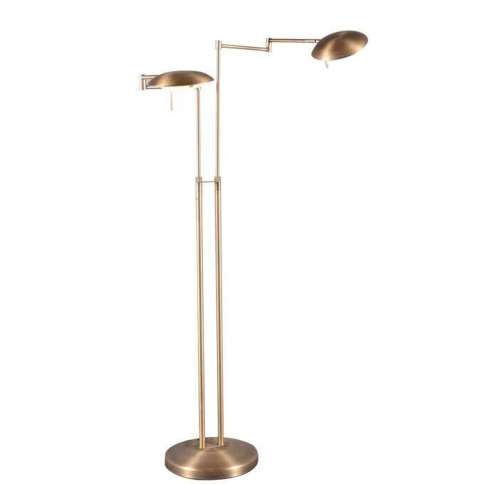Læselampe-Lawant-2-bronze