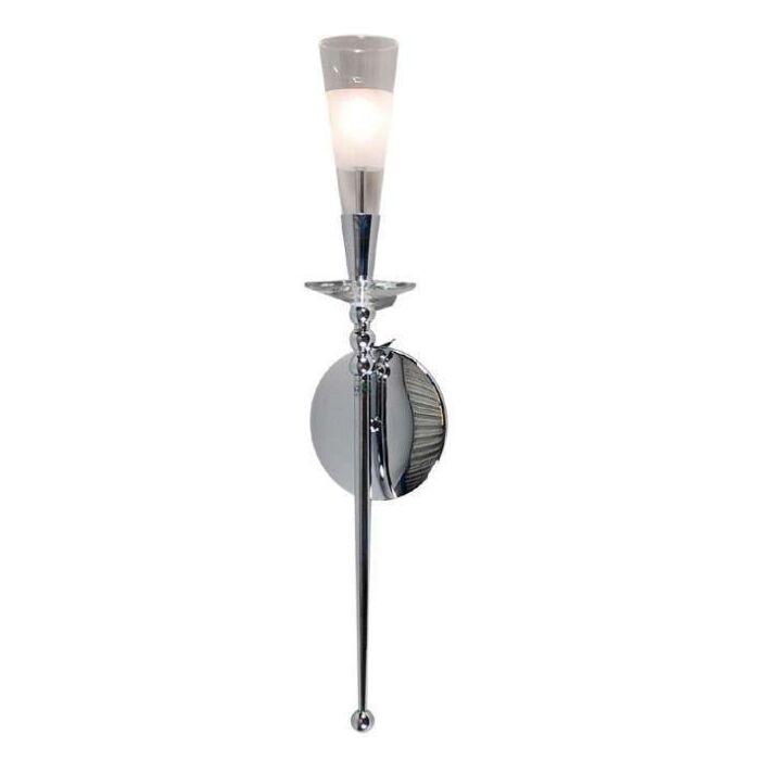 Væglampe-Abby-1-krom