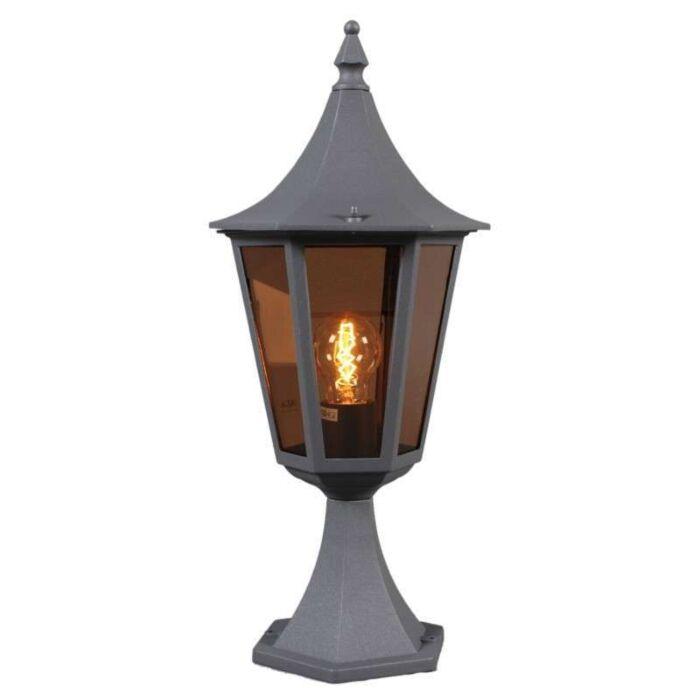Udendørs-lampe-President-P52-grafit