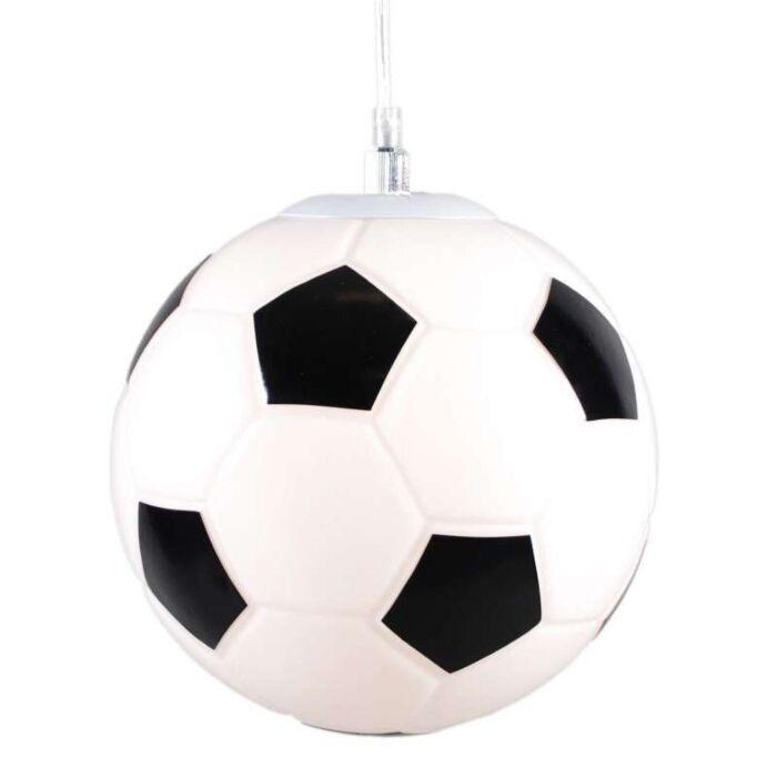 Hængelampe-Børnefodbold