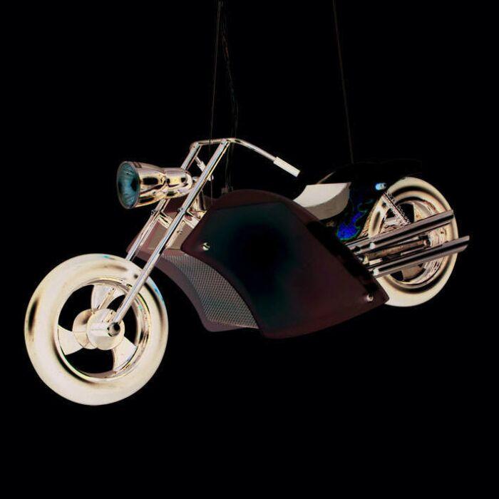 Hængelampe-Kids-Motor