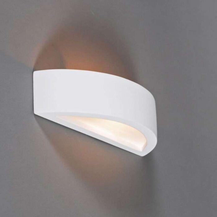 Væglampe-Gipsy-Arc
