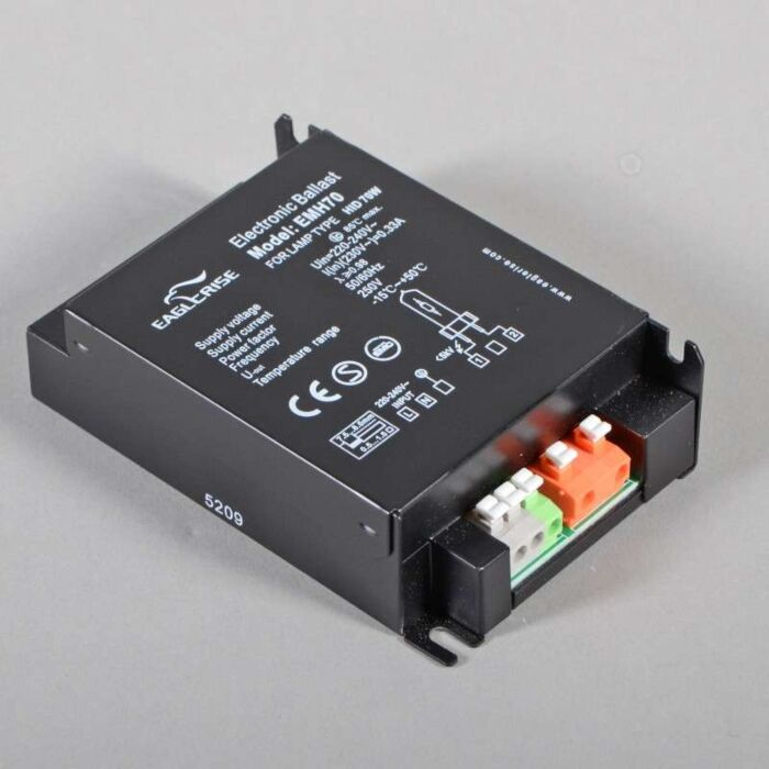 CDM-T-forkobling-70W