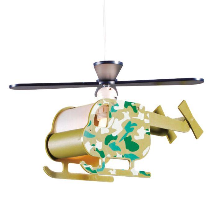 Hængelampe-Kids-Chopper