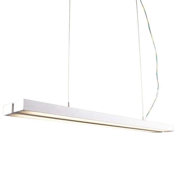 Hængelampe-Tube-Q-Dobbelt-hvid-2-x-28W