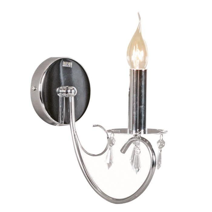 Væglampe-Lecler-1-krom