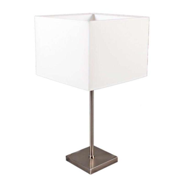 Bordlampe-VT-Large-hvid