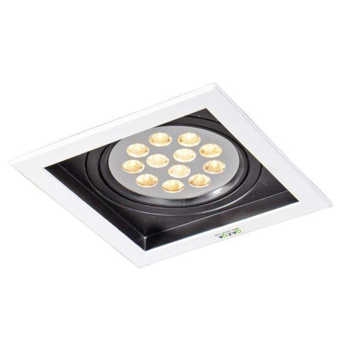 Downlight-Ultra-LED-hvid