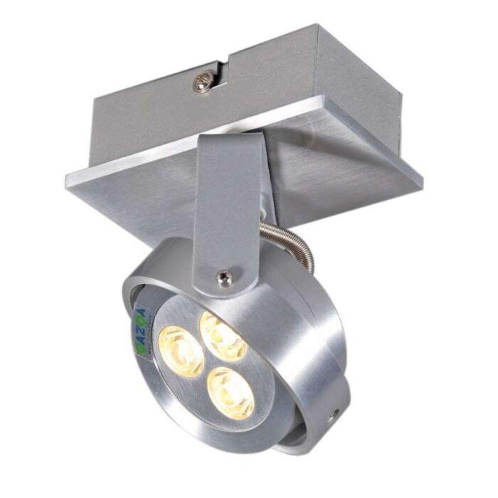 Spot-Keoni-1-LED-aluminium