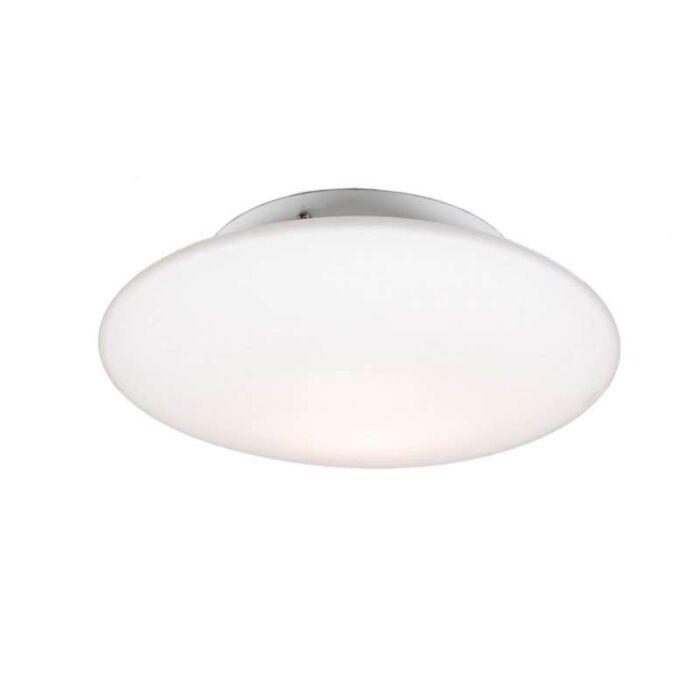 Loftlampe-til-badeværelset-Menta-24-hvid