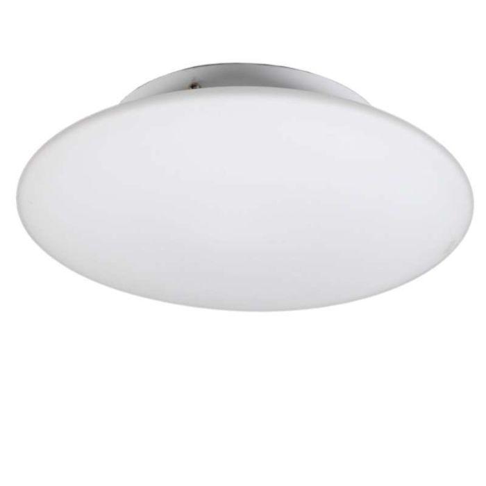 Loftlampe-til-badeværelse-Menta-30-hvid