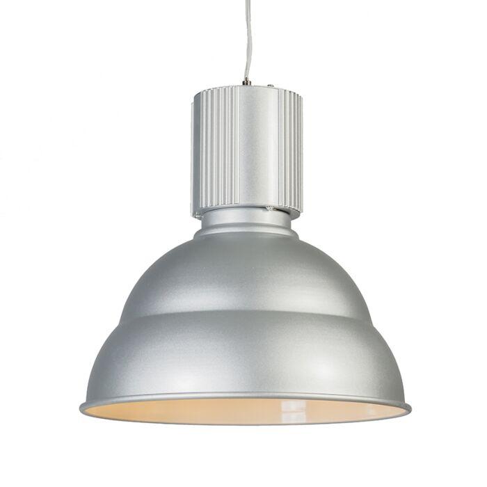 Hængelampe-Industrieluminium