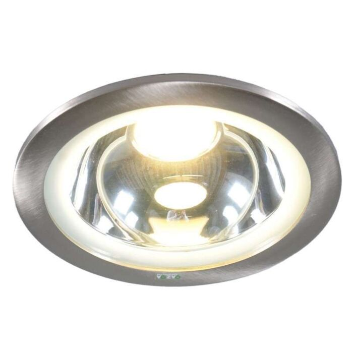 Indbygget-lampe-Ny-Lumiled-XL-stål-IP54