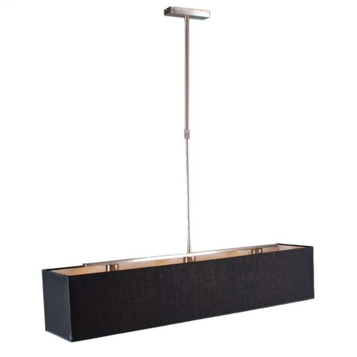 Hængelampe-VT-1-sort