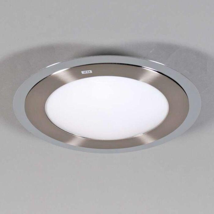 Eglo-loftlampe-Samira-stål