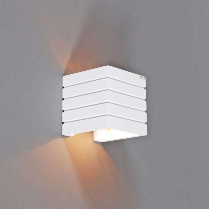 Væglampe-Gipsy-Nice