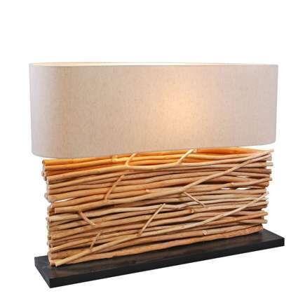 Maha-bordlampe-med-linnedskærm