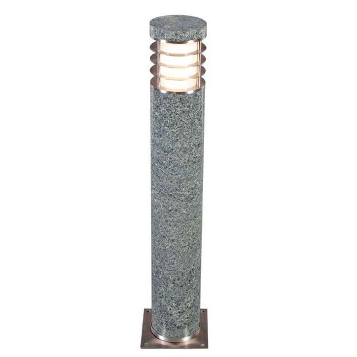Udendørslampe-Colin-Round-Stone-(KUN-AT-SAMLE)
