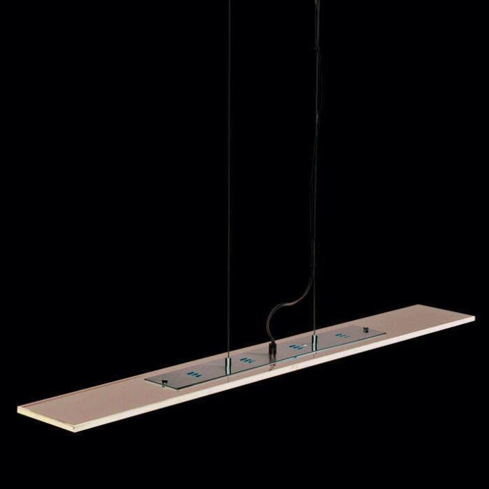 Hængelampe-Credo-lige-100-sort-(KUN-SAMLING)