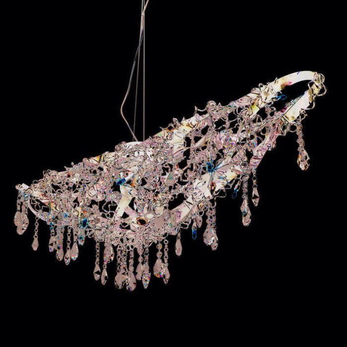 Hængelampe-Duchesse-10-krom