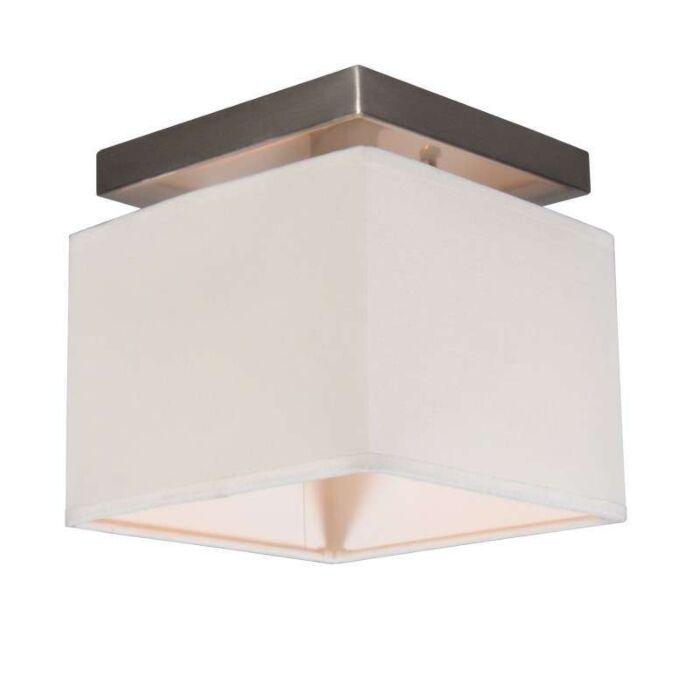 Loftlampe-VT-1-hvid