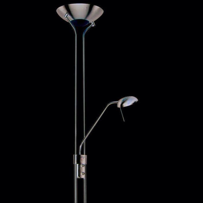 Gulvlampe-Diva-2-Stål