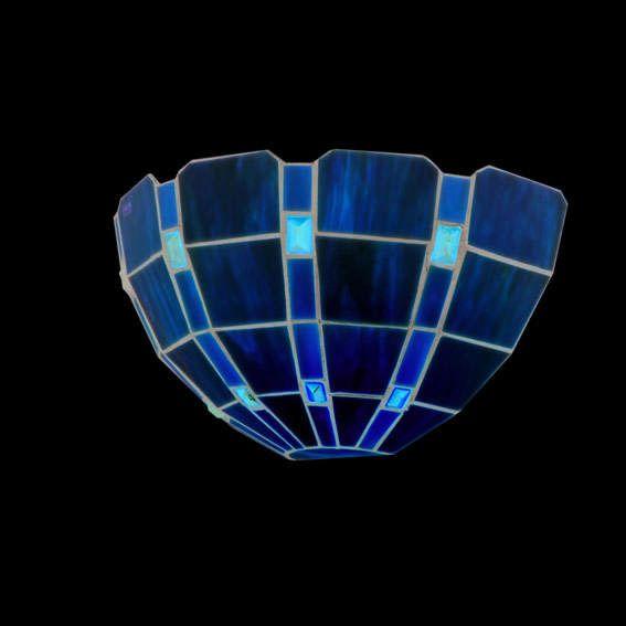 Tiffany-væglampe-Liddesdale