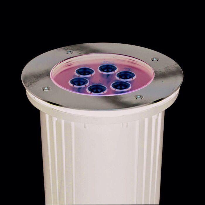 Jordspot-Power-LED-6-x-1-W.