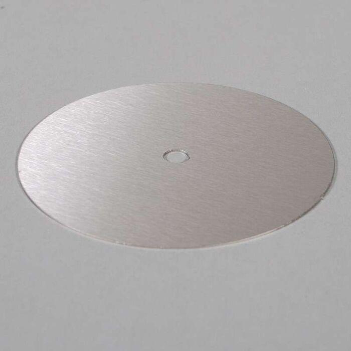 Påfyldningsring-ø13cm-rustfrit-stål-med-kabelindføring-(tilføj-monteringshuller-selv)