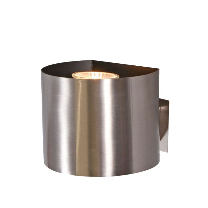 Plug-spot-Plug-rund-stål