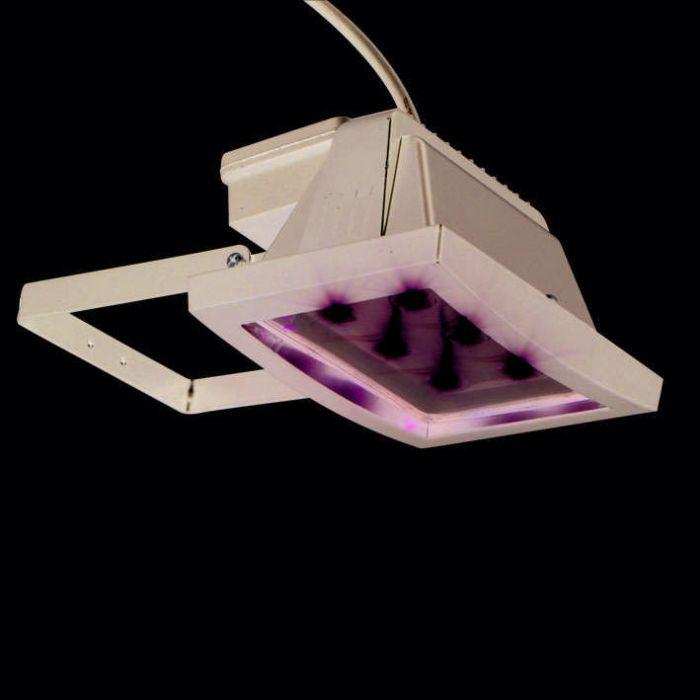 LED-spotlight-sort