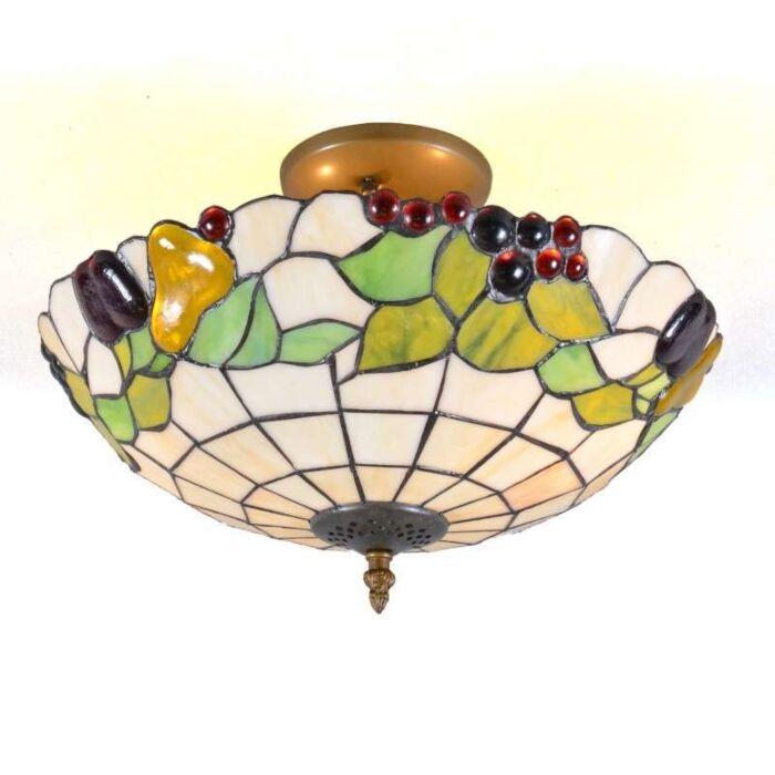 Tiffany-loftlampe-Mybster